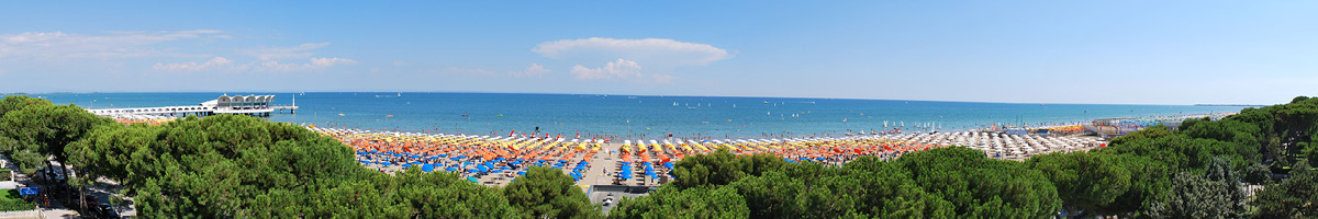 Webcam Lignano – Hd Streaming Live from Lignano Sabbiadoro beach
